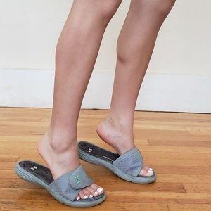 Under Armour Comfort Cushion Sport Sandals